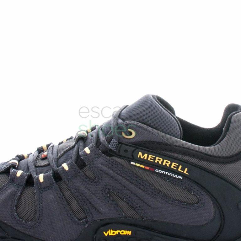 Tenis MERRELL 524201C Chameleon Wrap Slam Granite Lead