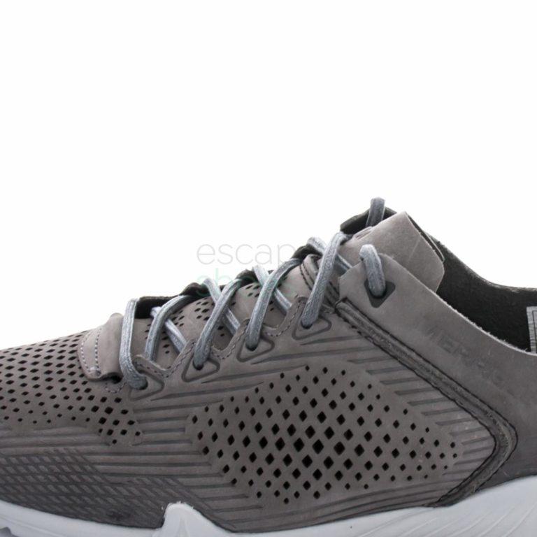 Tenis MERRELL J91451 Versent Leather Perf Castle Rock