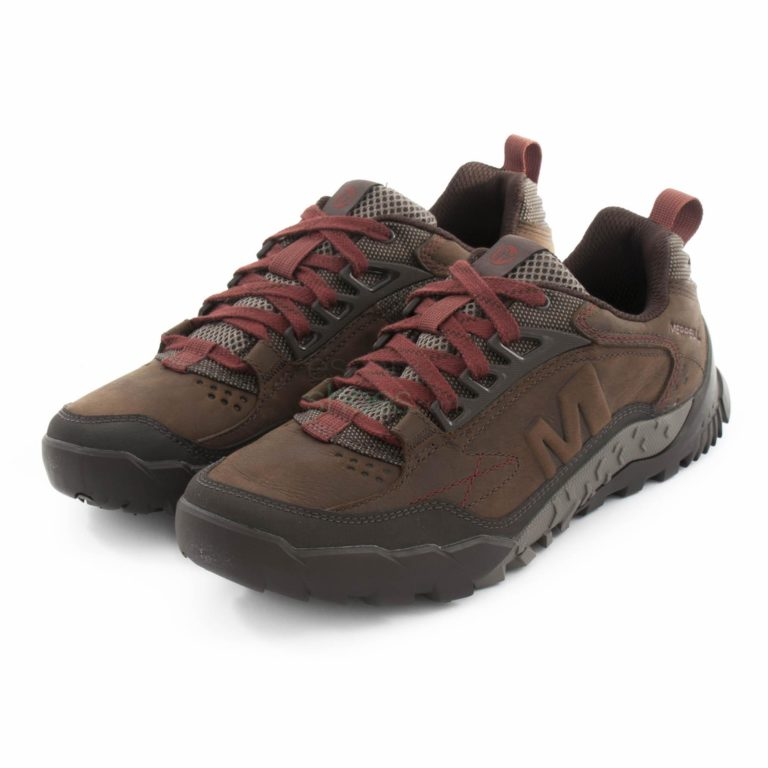Sneakers MERRELL Annex Trak Low Clay J91805