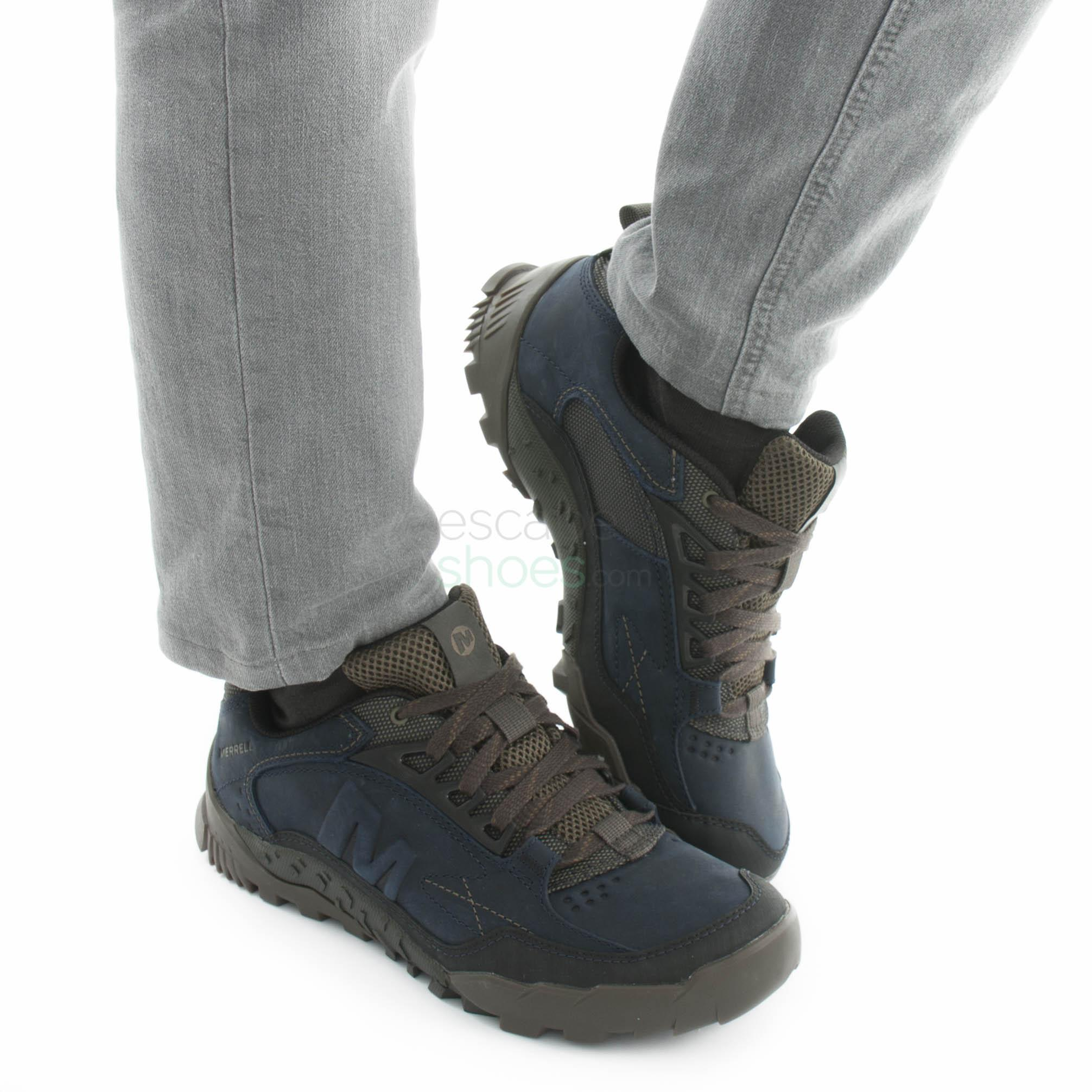 Sneakers MERRELL Annex Trak Low