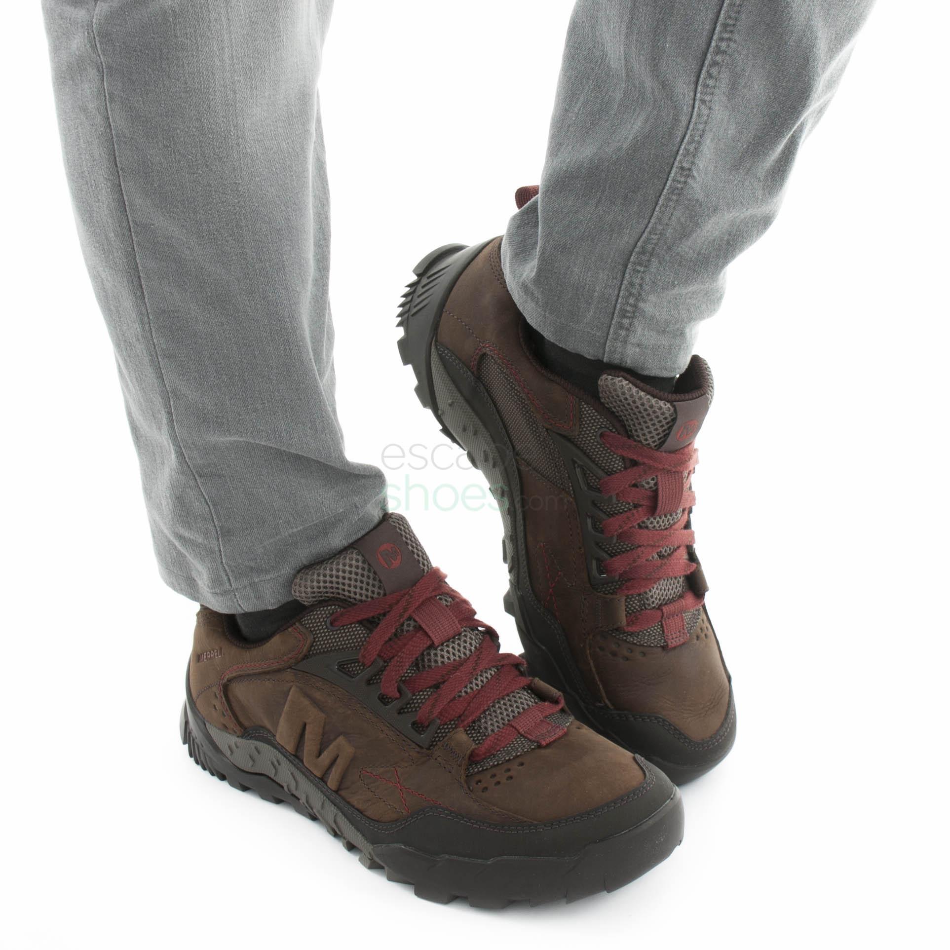 Sneakers MERRELL Annex Trak Low Clay J91805