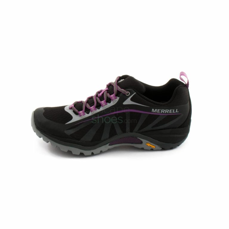 Tenis MERRELL Siren Edge Black Purple J35750