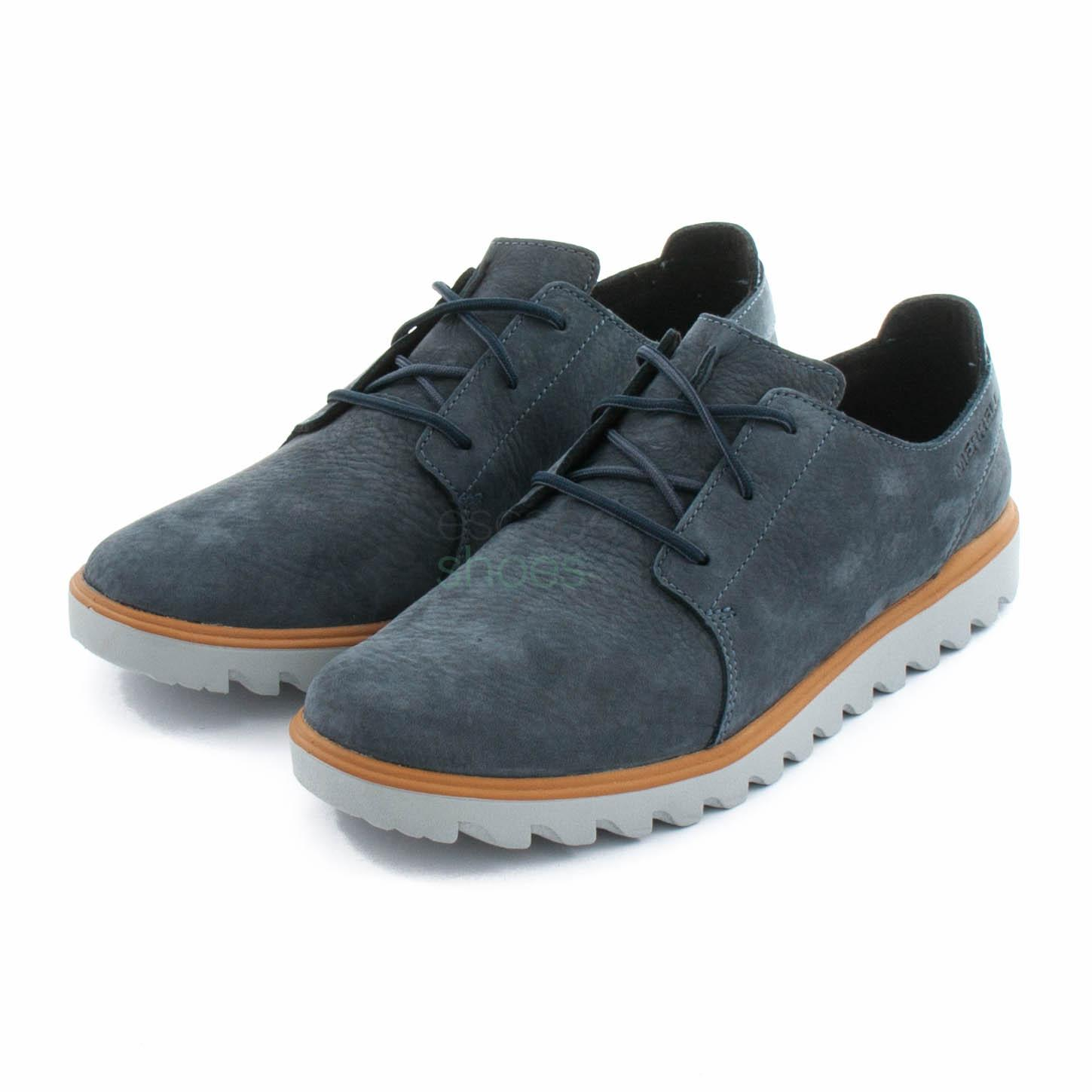 4857a5ea06dc3 Buy your Sneakers MERRELL Downtown Sunsill Lace Slate J94439 here ...