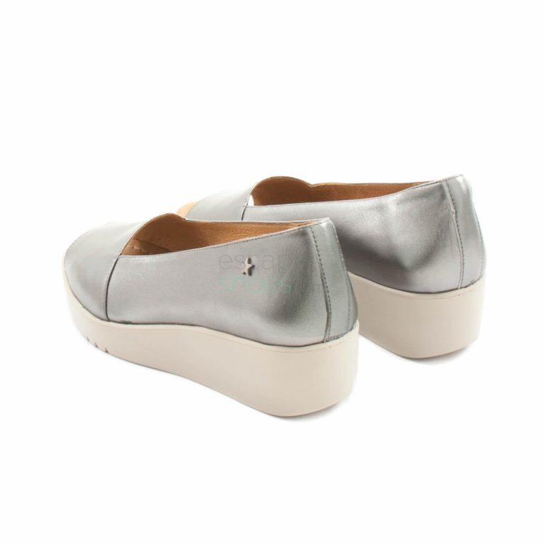 Sapatos CUBANAS Spot320M Silver