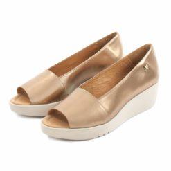 Sapatos CUBANAS Spot320M Gold