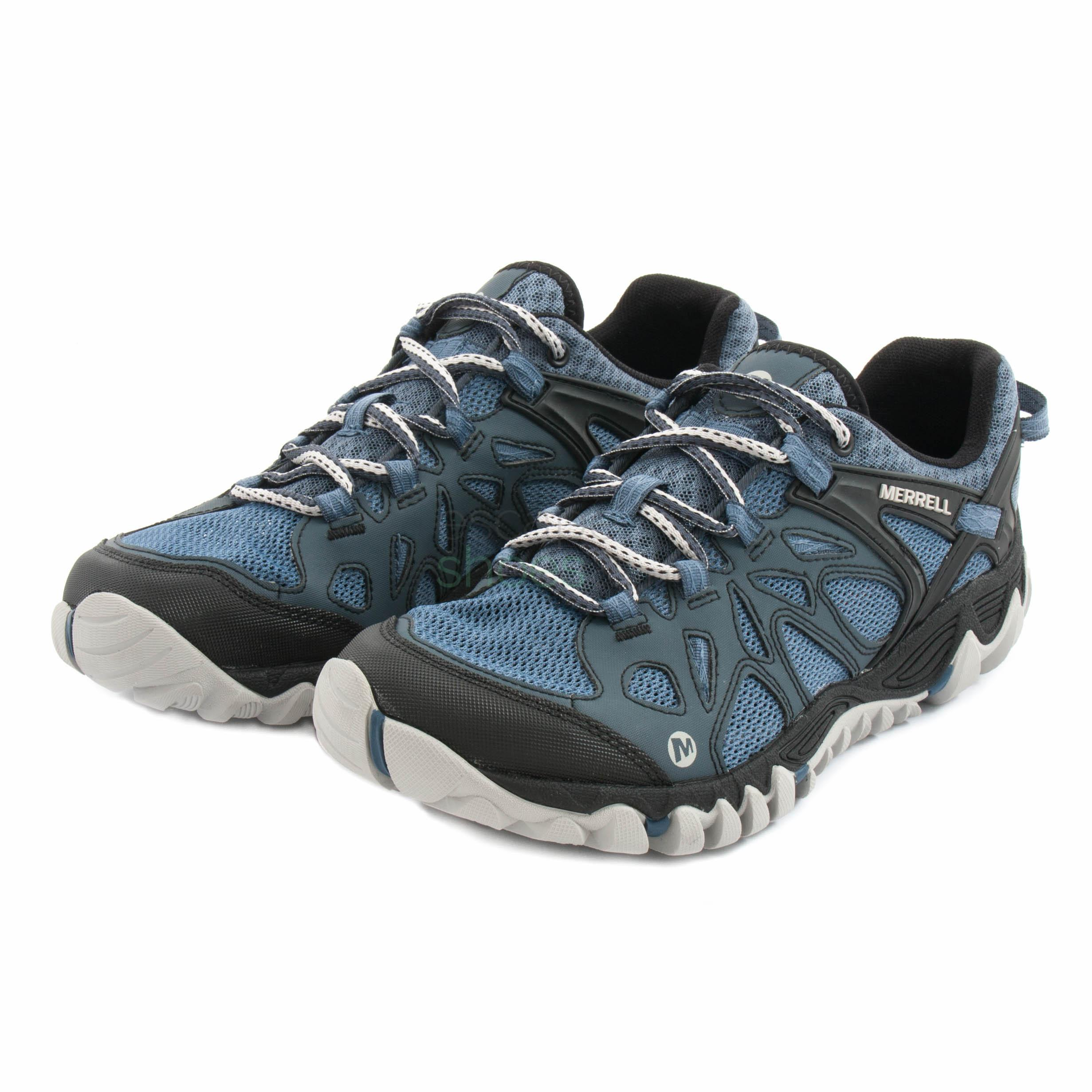 elegant shoes nice cheap latest selection of 2019 Sneakers MERRELL All Out Blaze Aero Sport Slate J12641