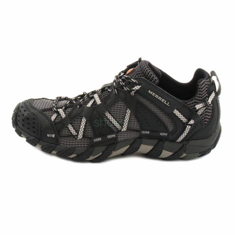 Zapatillas MERRELL J80053 Waterpro Maipo Black