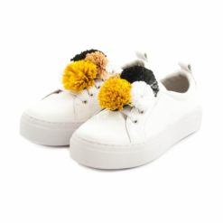 Tenis SIXTYSEVEN 79156 Lacey Actled White