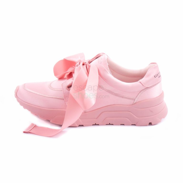Tenis SIXTYSEVEN 79399 Wed Satin Pink