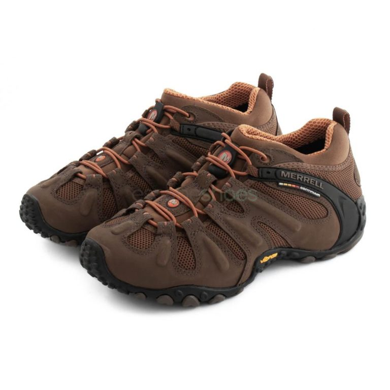 Tenis MERRELL 83535C Chameleon 2 Stretch Chocolate