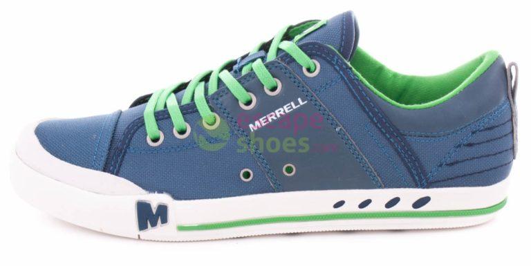 Tenis MERRELL J41533 Rant Majolica Blue