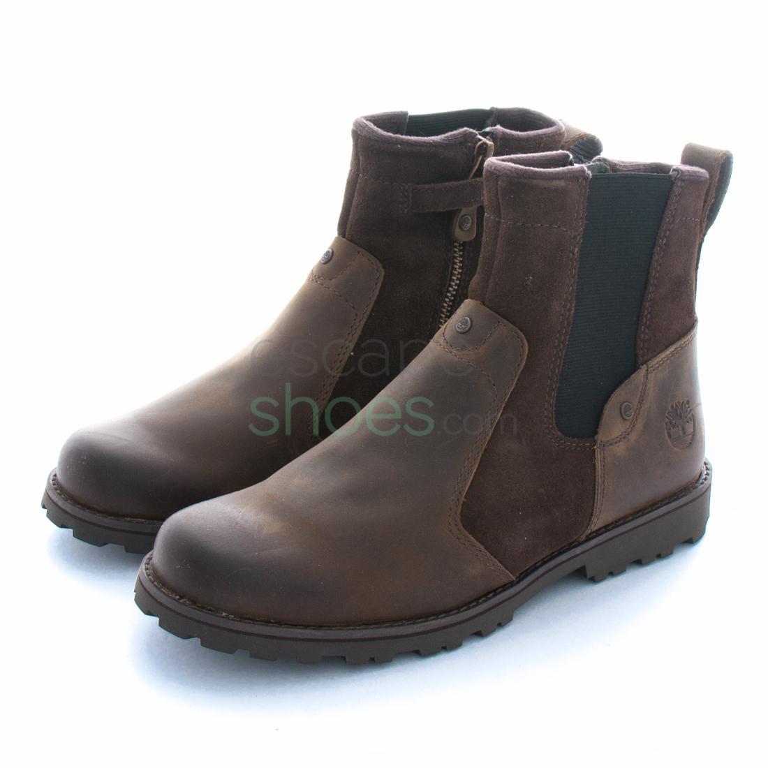 timberland boots asphalt trail