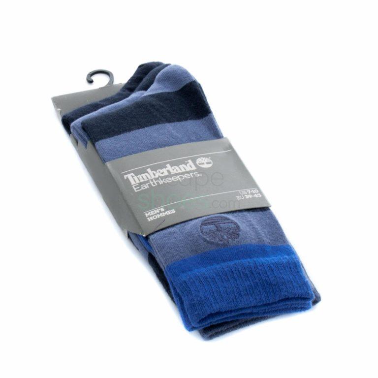 Meias TIMBERLAND CJ0100432 Blue