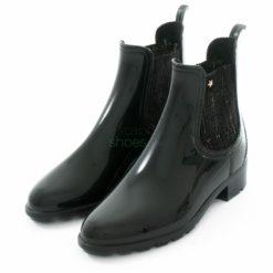 Galochas CUBANAS Rainy920 Black