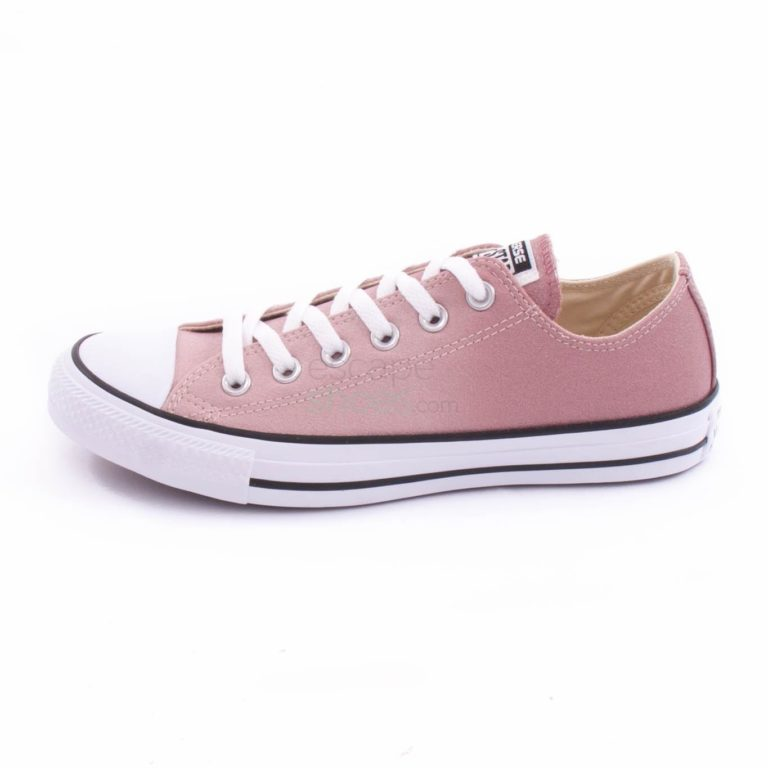 Tenis CONVERSE Chuck Taylor All Star 159603C Particle Beige