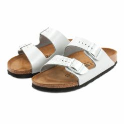 Sandalias BIRKENSTOCK 1009603 Arizona Graceful Silver