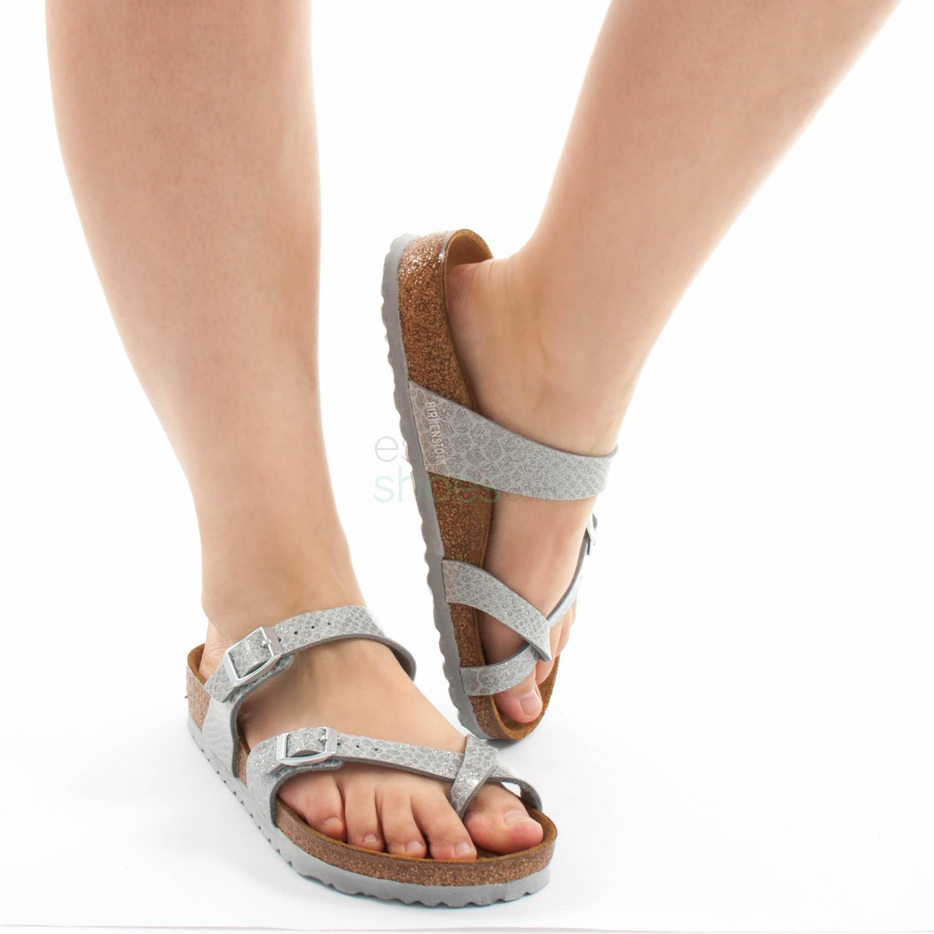 Sandals BIRKENSTOCK 1009109 Mayari