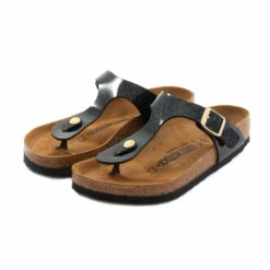 Sandalias BIRKENSTOCK 1009113 Gizeh Magic Snake Black