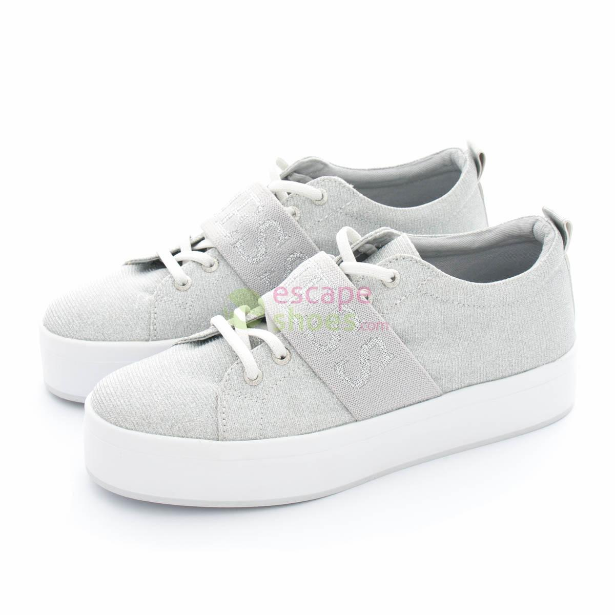 984b3b42467 Buy your sneakers guess fhelka metallic silver flfhe fam jpg 1200x1200 Shoes  from guess