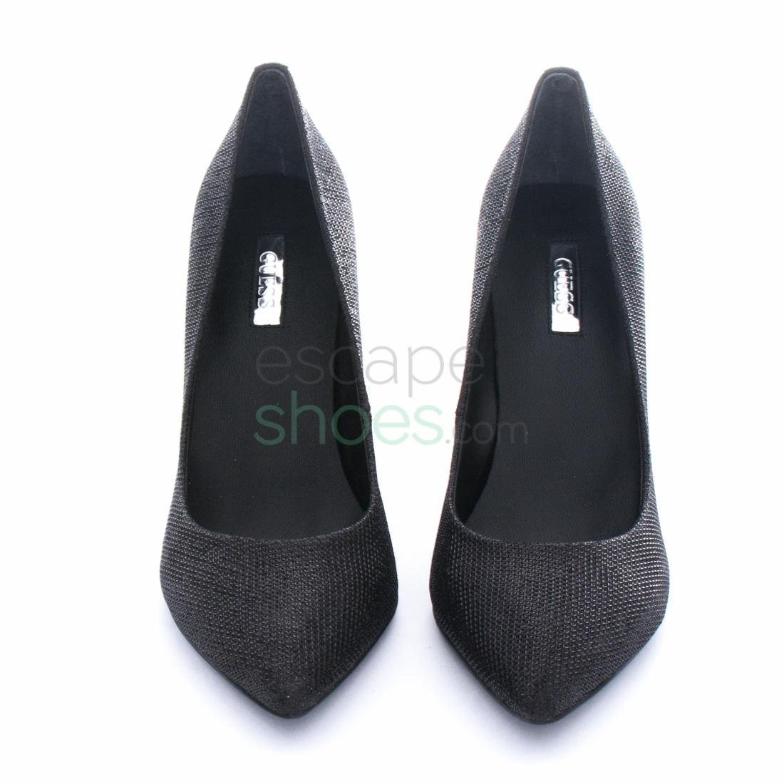 Sapatos GUESS Ridley Black FLRI24FAM08