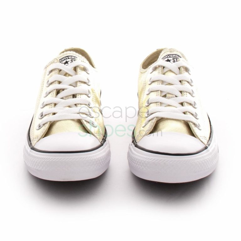Tenis CONVERSE Chuck Taylor All Star 153181C Light Gold
