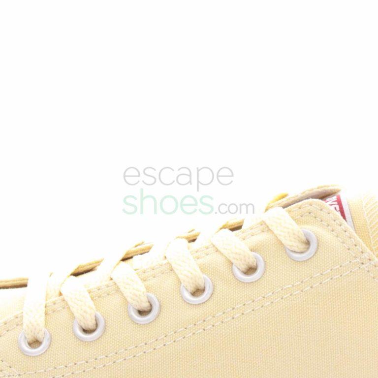 Tenis CONVERSE All Star M9165 100 Ox Natural Unbleach White