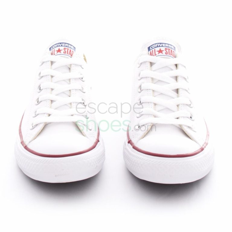 Tenis CONVERSE All Star Chuck Taylor 132173C Ox White