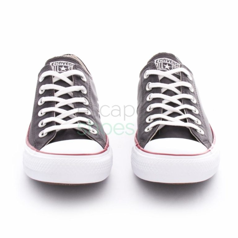 Tenis CONVERSE Chuck Taylor All Star 553431C Almost Black