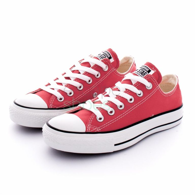 Tenis CONVERSE All Star M9696 600 Ox Red