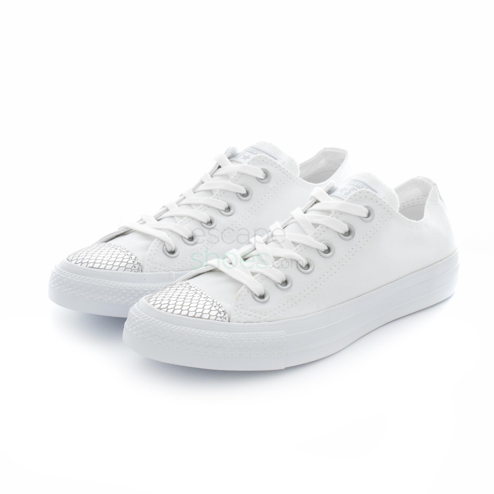 Buy your Sneakers CONVERSE Chuck Taylor All Star 555816C White ... d2e4575b29