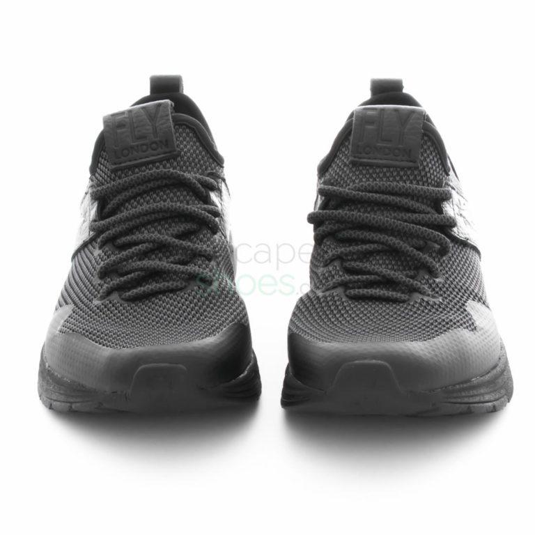 Zapatillas FLY LONDON Sky Salo825 Black P143825003