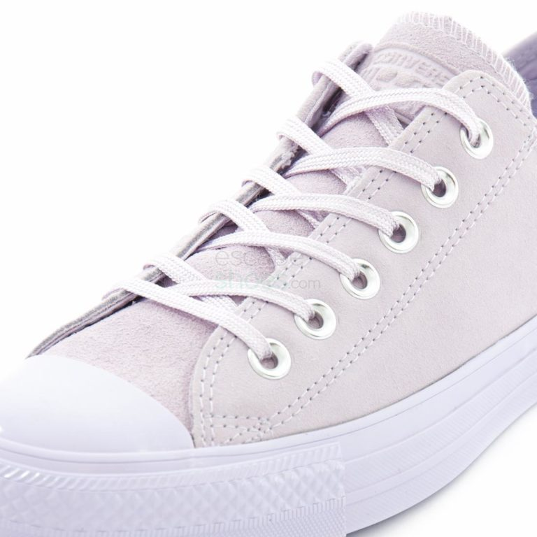 Tenis CONVERSE Chuck Taylor All Star 558011C Barely Fuchsia