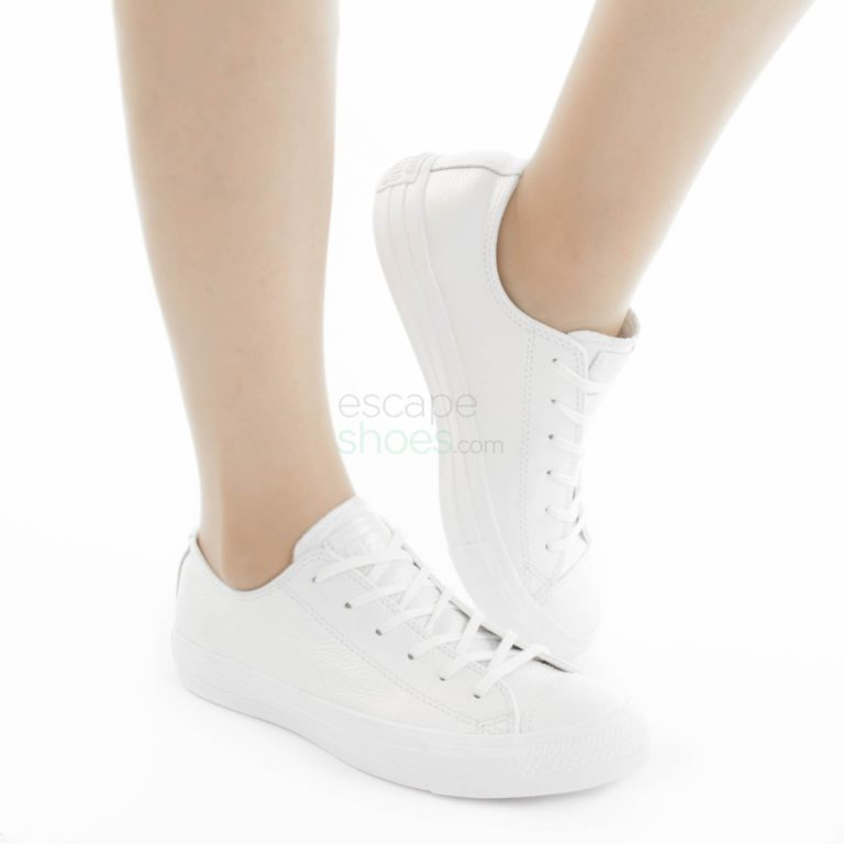 Tenis CONVERSE Chuck Taylor All Star 558009C White