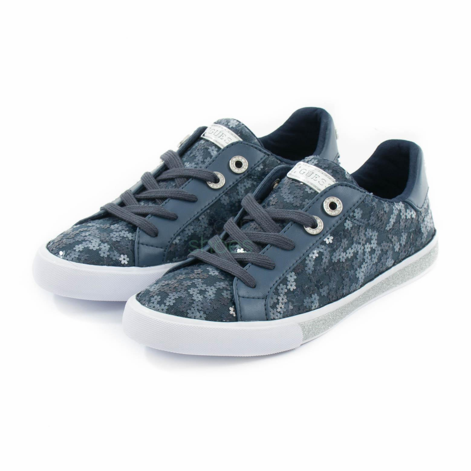 Sneakers GUESS Meggie2 Active Lady Blue