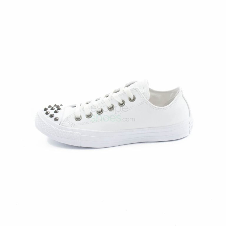 Tenis CONVERSE Chuck Taylor All Star 559869C White
