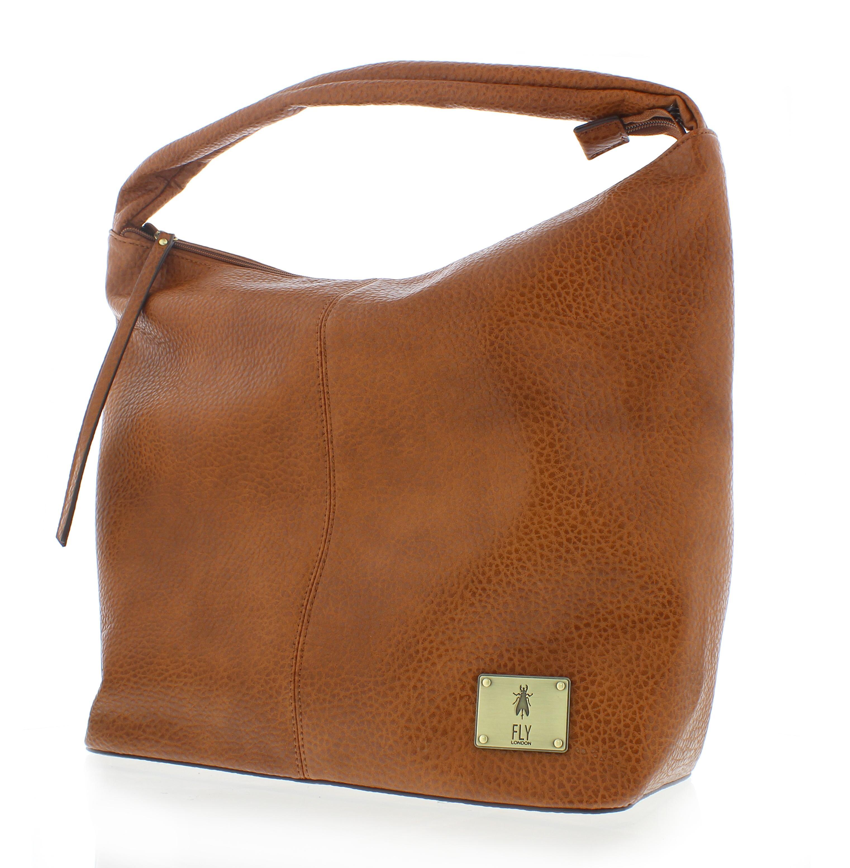 778758cfa0531 Bag FLY LONDON Bags Zana639 Brown