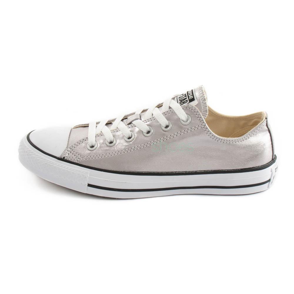 Sneakers CONVERSE Chuck Taylor All Star 153180C Gunmetal