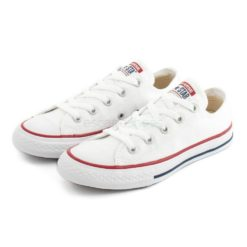 Tenis CONVERSE Chuck Taylor All Star 3J256C 102 Ox Optical White