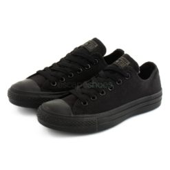 Tenis CONVERSE All Star M5039 006 Taylor Ox Black Monochome