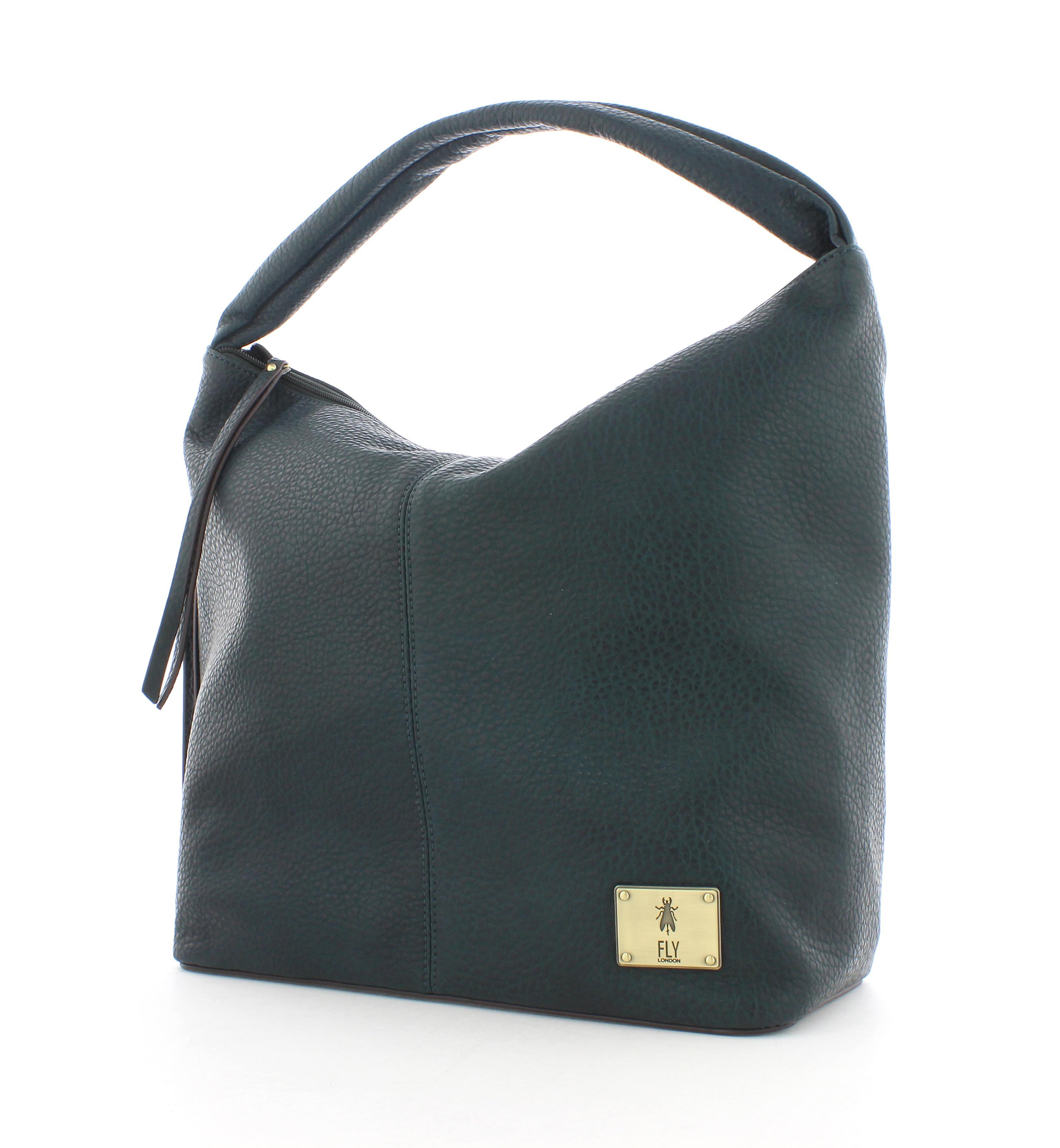 95a06eafe5a84 Bag FLY LONDON Bags Zana639 Dark Green