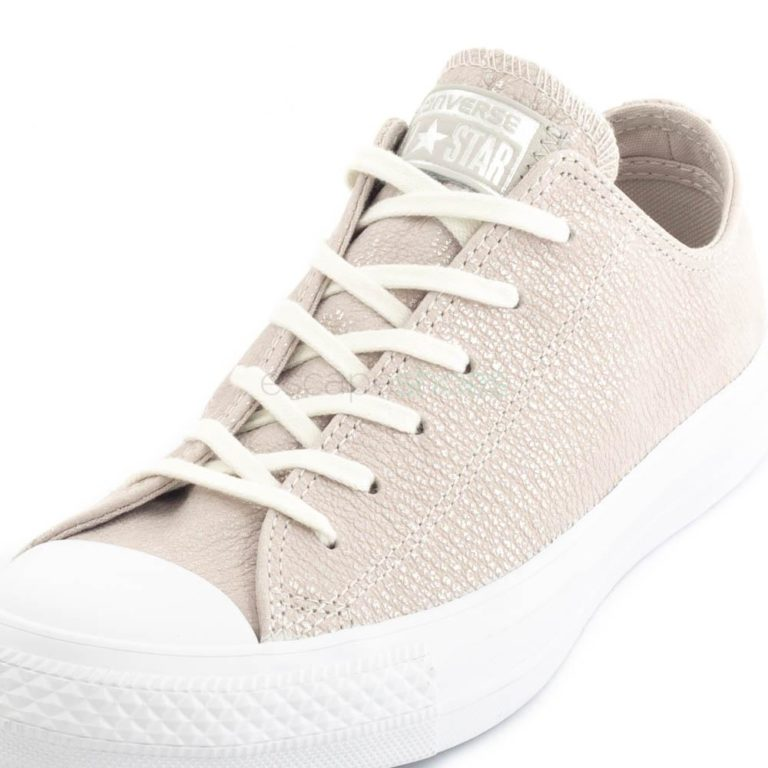 Tenis CONVERSE Chuck Taylor All Star 559884C Pale Putty