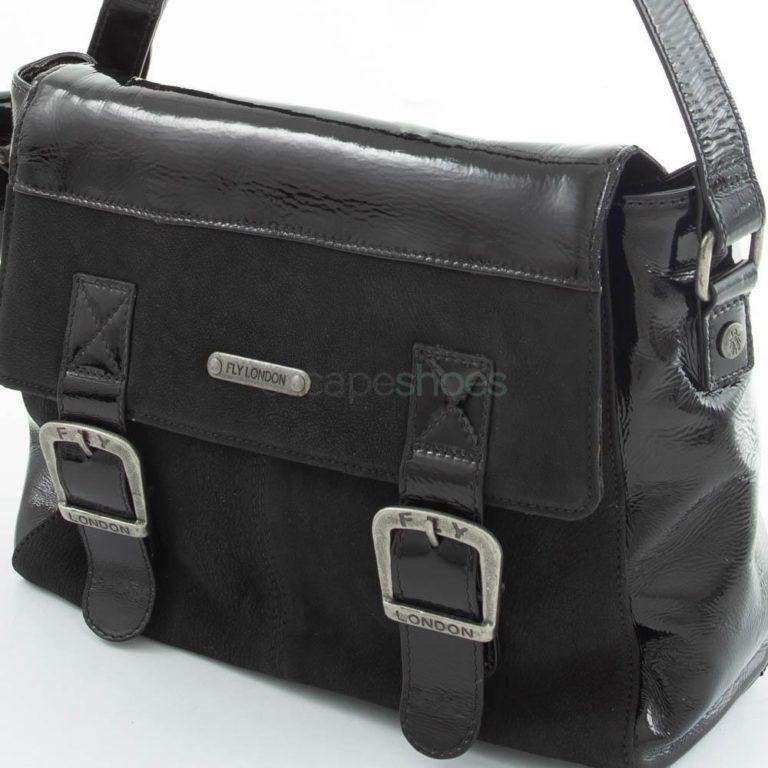 Mala FLY LONDON Bags Dali589 Preta