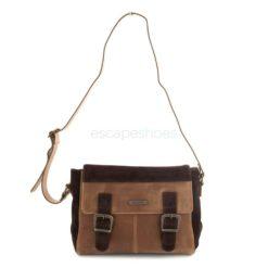 Bolso FLY LONDON Bags Dali589 Marron
