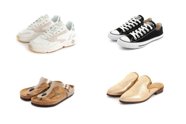 sapatos dia a dia