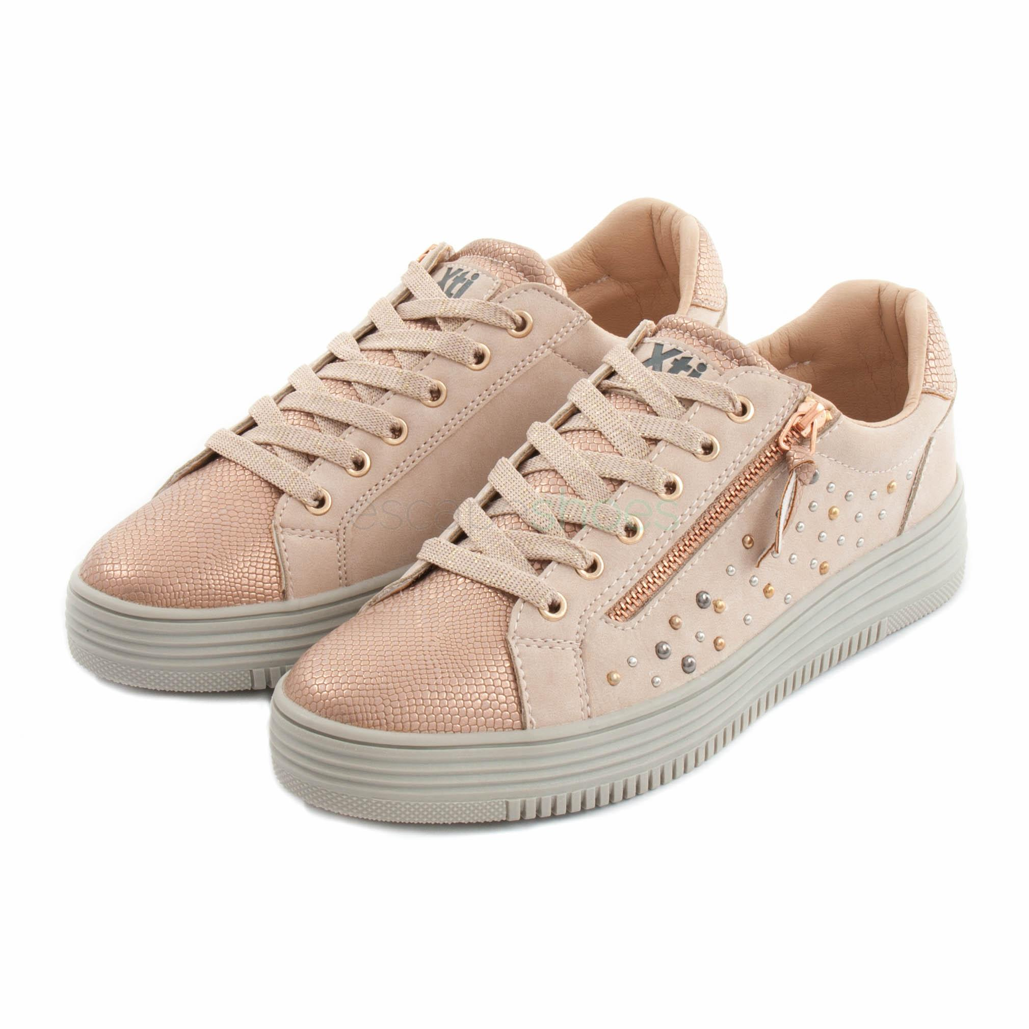 Pink Autoclave Buy Your Online Here Sneakers Xti Store qwxPfx