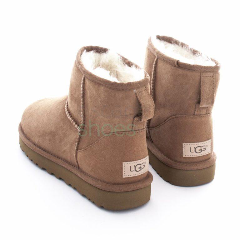 Boots UGG Australia Classic Mini II Chestnut 1016222