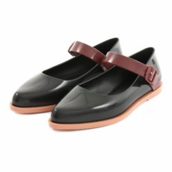 Sapatos MELISSA Mary Jane Preto