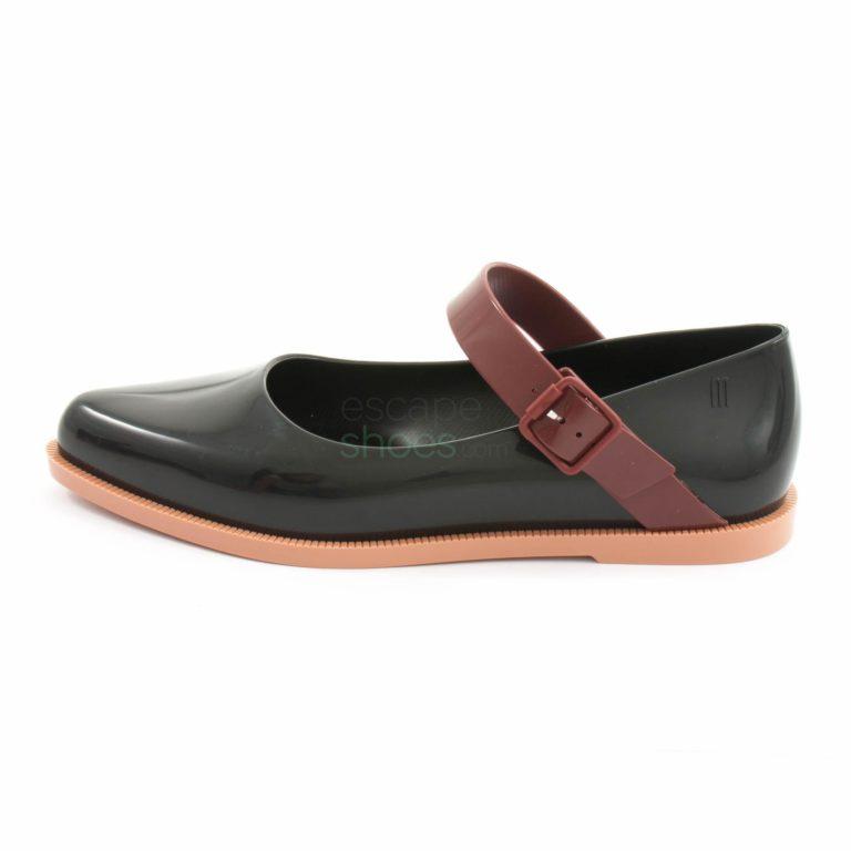 Sapatos MELISSA Mary Jane Preto