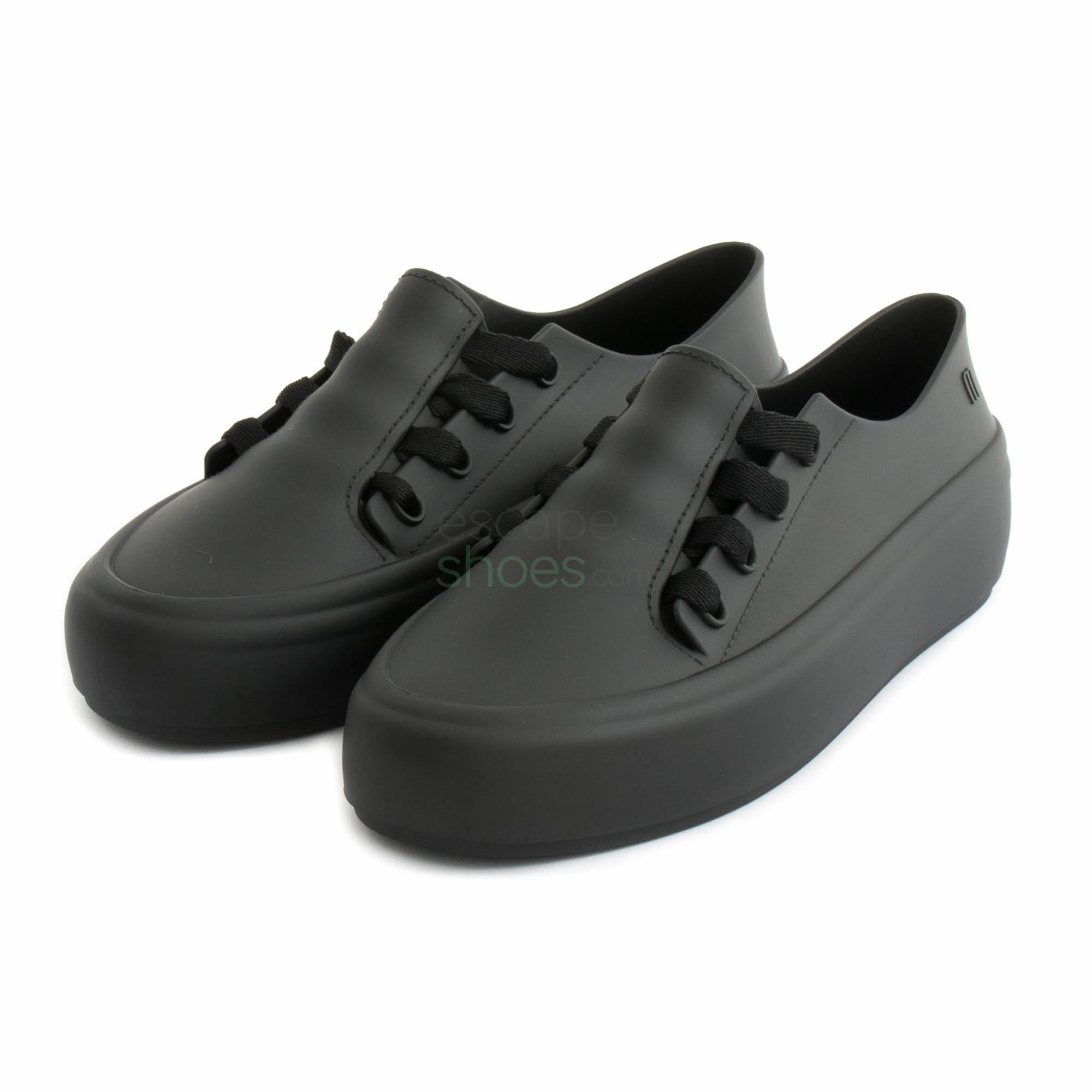 7a23f6e48d43 Buy your Sneakers MELISSA Ulitsa Black here