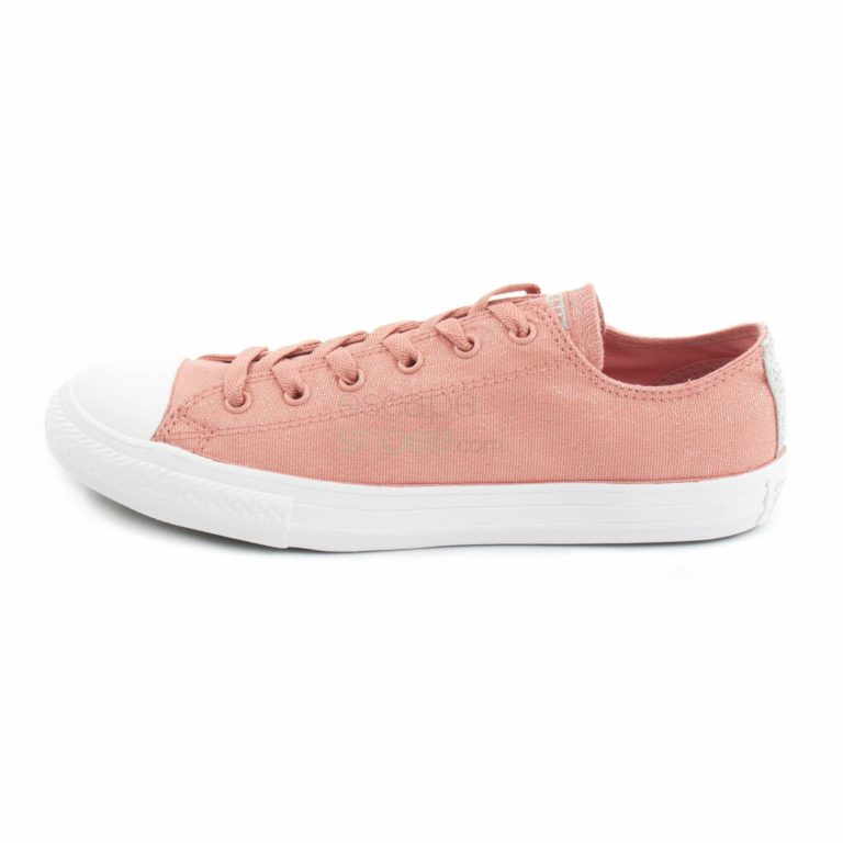 Sneakers CONVERSE Chuck Taylor All Star Ox Rust Pink